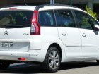 Citroen  C4 I Grand Picasso (Phase I, 2006)  2.0i 16V (140 Hp) EGS