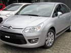 Citroen  C4 I Hatchback (Phase II, 2008)  1.6 VTi 16V (120 Hp) VTR+ Automatic