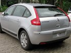 Citroen  C4 I Hatchback (Phase II, 2008)  1.6 THP 16V (150 Hp)