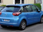 Citroen  C4 I Picasso (Phase II, 2010)  2.0 HDI (163 Hp) Automatic
