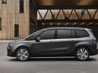 Citroen  C4 II Grand Picasso (Phase I, 2013)  1.6 BlueHDi (120 Hp) S&S Automatic