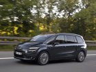 Citroen  C4 II Grand Picasso (Phase I, 2013)  1.6 e-HDi (116 Hp) AirDream