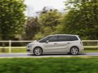 Citroen  C4 II Grand Picasso (Phase II, 2016)  1.6 BlueHDI (99 Hp) S&S