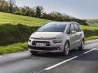 Citroen  C4 II Grand Picasso (Phase II, 2016)  1.6 THP (165 Hp) Automatic