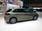 Citroen  C4 II Hatchback (Phase II, 2015)  1.6 BlueHDi (120 Hp) S&S Automatic