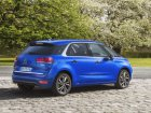 Citroen  C4 II Picasso (Phase II, 2016)  1.6 BlueHDi (120 Hp) S&S