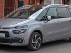 Citroen C4 Technical specifications and fuel economy
