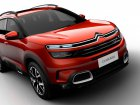 Citroen  C5 Aircross  1.8 380THP (204 Hp) Tiptronic