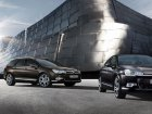 Citroen  C5 II (Phase II, 2012)  2.2 HDi (204 Hp) Automatic