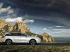 Citroen  C5 II Tourer (Phase II, 2012)  1.6 HDi (114 Hp)