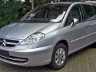Citroen  C8 (Phase II, 2008)  2.0 HDi (163 Hp) Automatic