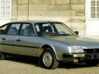 Citroen  CX I  2400 GTi (130 Hp) Automatic