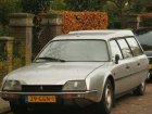 Citroen  CX I Break (Phase I, 1982)  25 D Turbo (95 Hp)