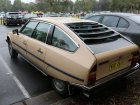 Citroen  CX I (Phase I, 1982)  2400 GTi (130 Hp)