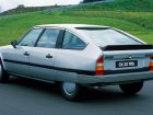 Citroen  CX II  Prestige 25 Turbo 2 (168 Hp)