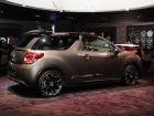 Citroen  DS 3 Cabrio  1.2 VTi (82 Hp)