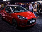 Citroen  DS 3 Cabrio (facelift 2014)  1.6 THP (165 Hp)