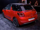 Citroen  DS 3 Cabrio (facelift 2014)  1.2 PureTech (110 Hp)