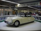 Citroen  DS I  19 (83 Hp)
