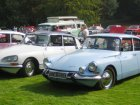 Citroen  DS II  21 (109 Hp)