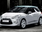 Citroen DS3 Technical specifications and fuel economy