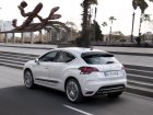 Citroen  DS4  1.6 THP (163 Hp) Automatic