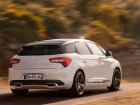 Citroen  DS5  1.6 THP (155 Hp) Automatic