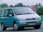 Citroen Evasion (U6U) 2.0 Turbo (147 Hp)