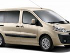 Citroen  Jumpy II Multispace (facelift 2012)  2.0 HDi (163 Hp) Automatic