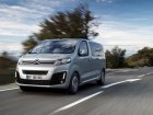 Citroen  SpaceTourer XS  2.0 BlueHDi (177 Hp) Automatic