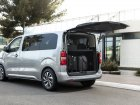 Citroen  SpaceTourer XS  1.6 (95 Hp)