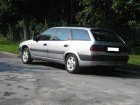 Citroen  Xantia Break (X1)  1.9 Turbo D (90 Hp)
