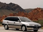 Citroen  Xantia Break (X1)  1.8 i 16V (110 Hp)