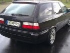 Citroen  Xantia Break (X2)  2.0 i 16V (132 Hp) Automatic