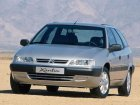 Citroen  Xantia Break (X2)  1.8 i (90 Hp)