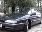Citroen  XM Break (Y3)  2.1 TD 12V (109 Hp)