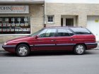 Citroen  XM Break (Y4)  2.5 TD (129 Hp)