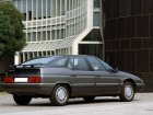 Citroen  XM (Y4)  3.0 V6 (190 Hp) Automatic
