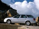 Citroen  Xsara Break (N2)  1.6 i 16 V (109 Hp)