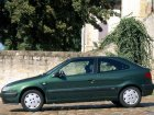 Citroen  Xsara Coupe (N0)  1.6 i 16 V (109 Hp) Automatic