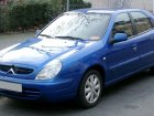 Citroen  Xsara (N1)  2.0 16V (132 Hp) Automatic