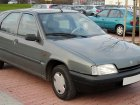 Citroen  ZX (N2)  1.6 i (88 Hp) Automatic