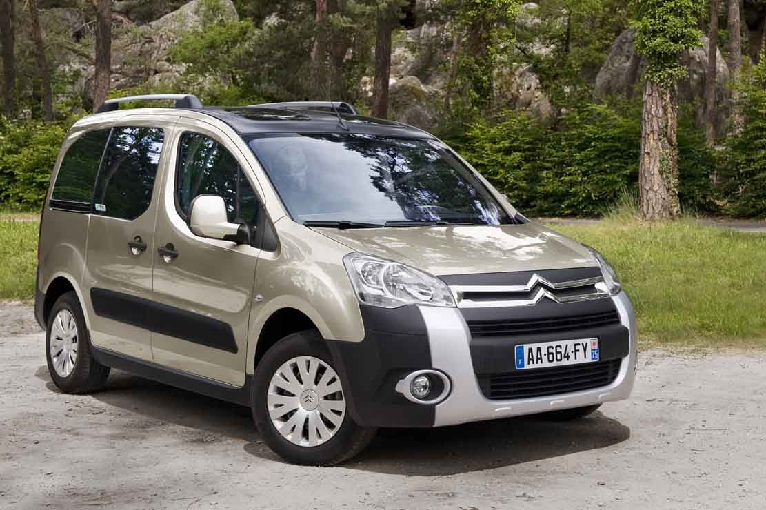 citroen berlingo technical specifications and fuel economy. Black Bedroom Furniture Sets. Home Design Ideas