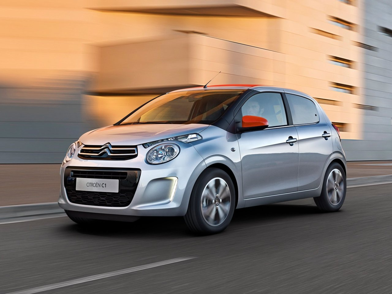 citroen c1 technical specifications and fuel economy. Black Bedroom Furniture Sets. Home Design Ideas