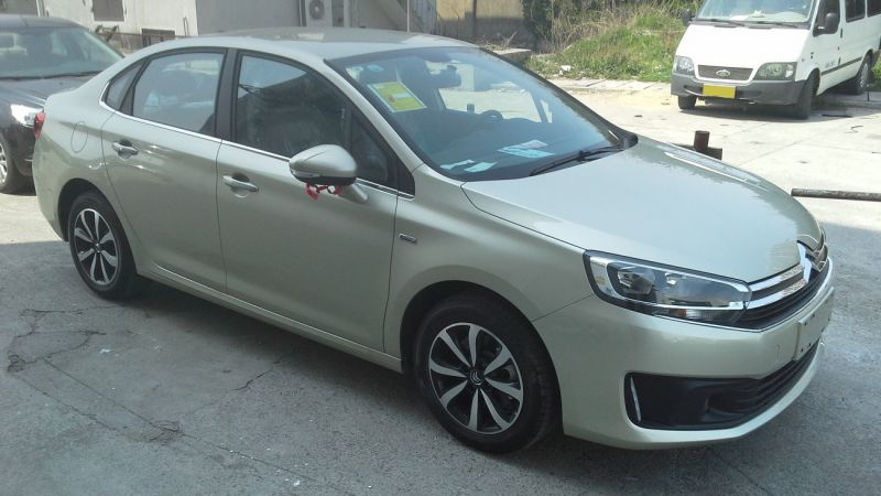 citroen c4 technical specifications and fuel economy. Black Bedroom Furniture Sets. Home Design Ideas