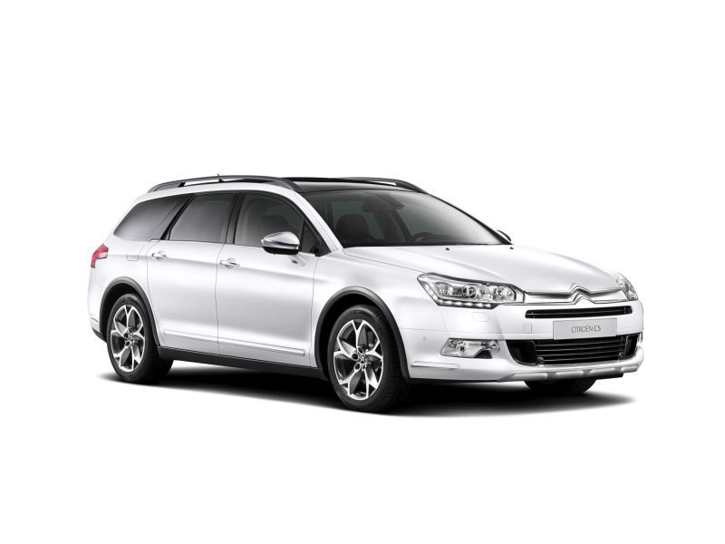 citroen c5 cross tourer 2 0 hdi 163 hp. Black Bedroom Furniture Sets. Home Design Ideas