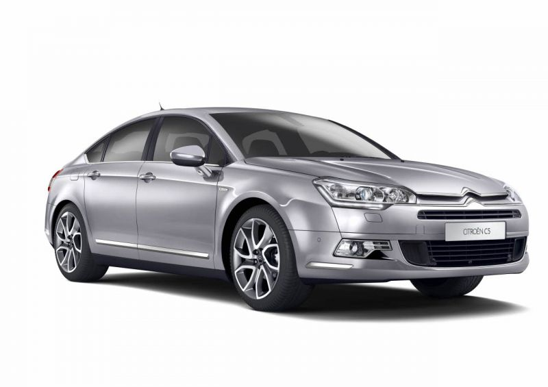 citroen c5 ii facelift 2012 2 0 hdi 165 hp automatic. Black Bedroom Furniture Sets. Home Design Ideas