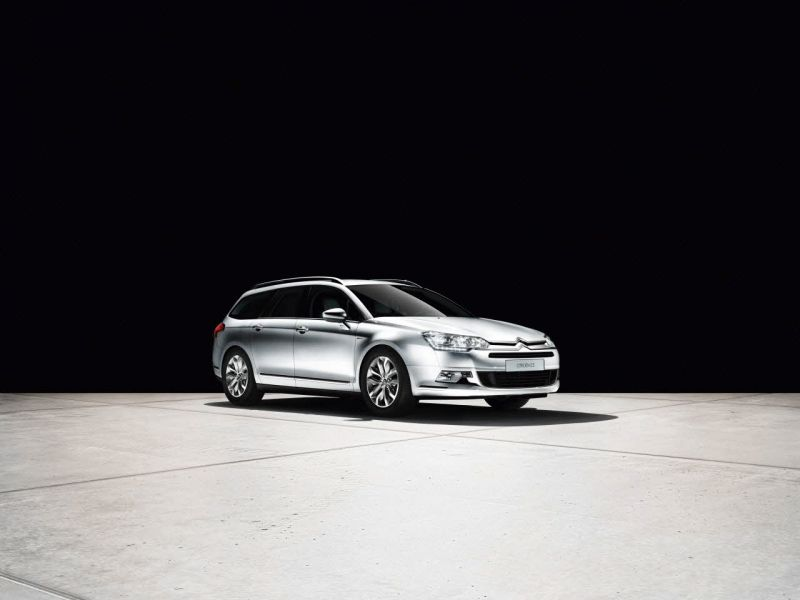 citroen c5 ii tourer facelift 2012 2 0 hdi 140 hp