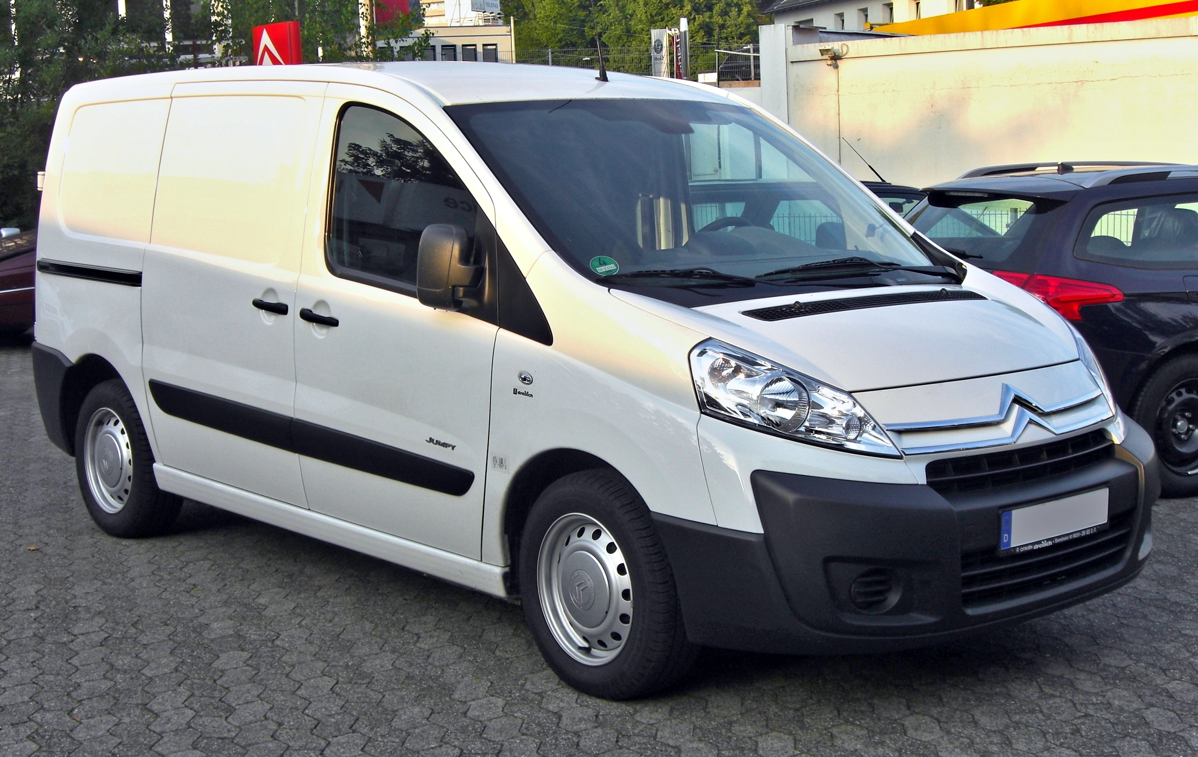 citroen jumpy ii 1 6 hdi 90 hp. Black Bedroom Furniture Sets. Home Design Ideas