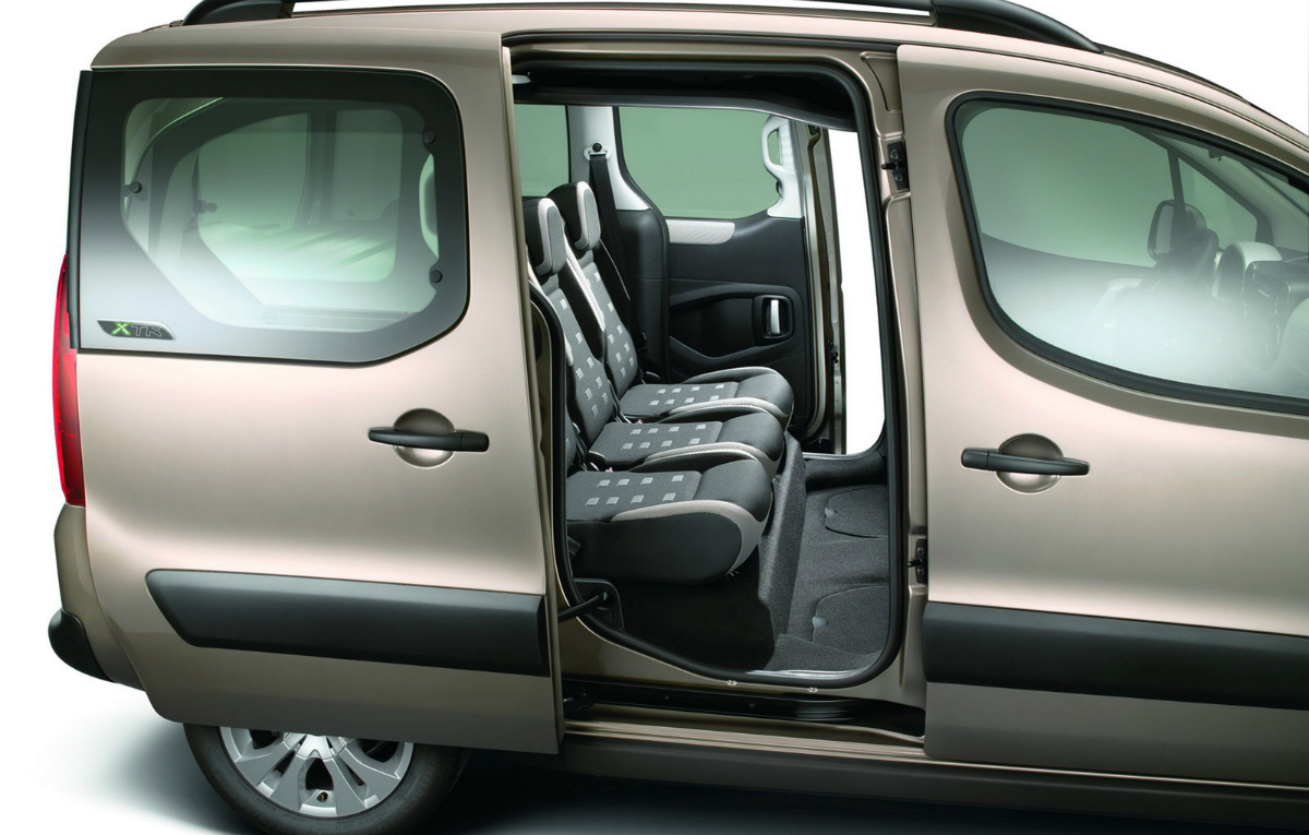 citroen jumpy ii multispace 2 0 hdi 120 hp. Black Bedroom Furniture Sets. Home Design Ideas